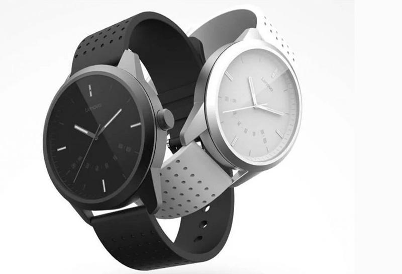 Lenovo Watch 9. o smartwatch híbrido que custa cerca de 16€ - 4gnews