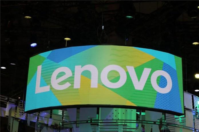 Lenovo Apple