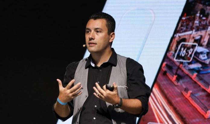 Asus Zenfone 5Z: Marcel Campos promete combater a OnePlus