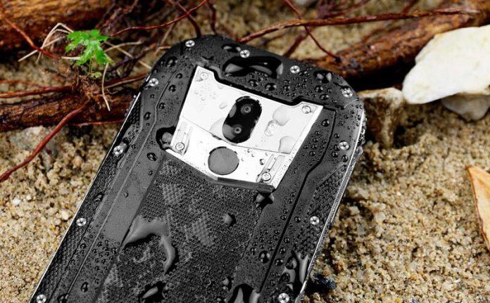 Android. Oukitel WP5000 promete resistência acima da média