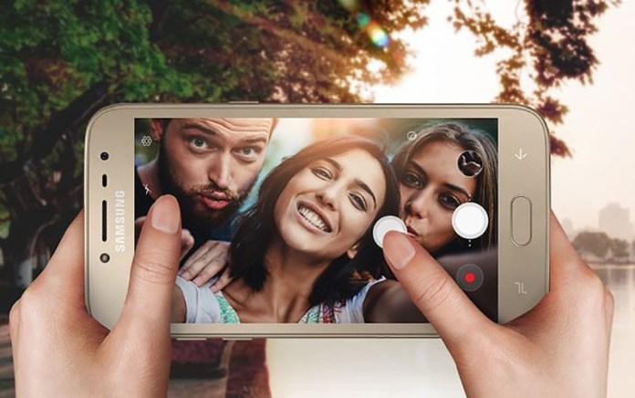 Samsung Galaxy J7 Samsung Galaxy J3 Samsung Galaxy J2 Pro 2018 Android Brasil