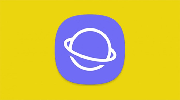Samsung Internet Google Play Store Android