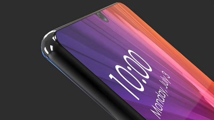 Xiaomi Mi 7 Snapdragon 845 Android Oreo
