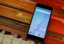 Xiaomi Mi A2 Xiaomi Mi A1 Android Oreo LineageOS