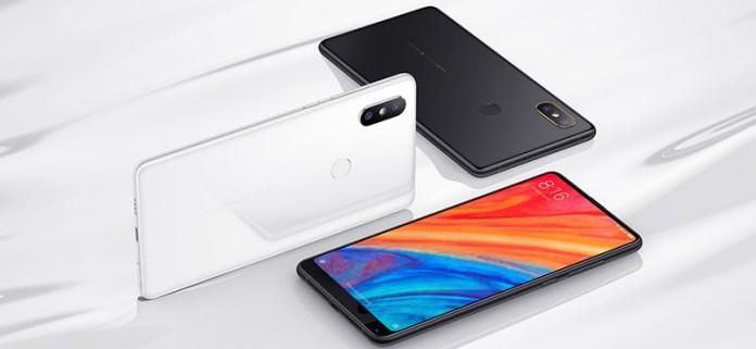 Kernel Huawei P20 Android Xiaomi Mi MIX 2S Android Oreo