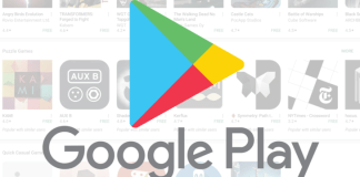 Google PlayStore design Android APK