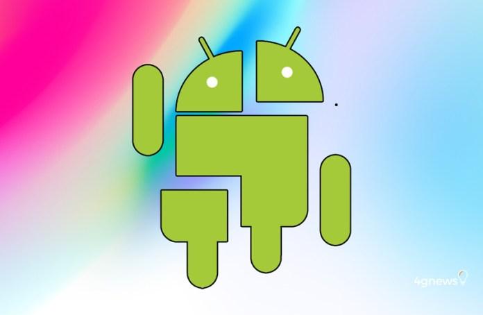 Google fartou-se da fragmentação Android e começa a impor novas regras