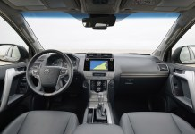 Android Auto Toyota privacidade 1