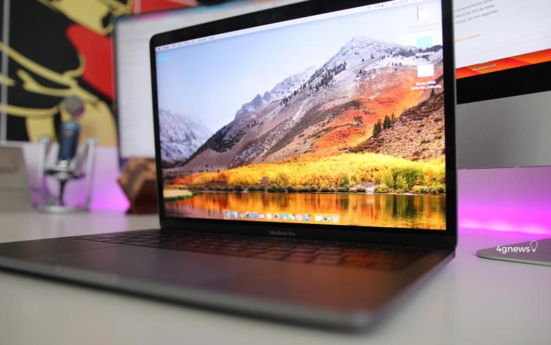 Apple substitui baterias inchadas dos MacBook Pro