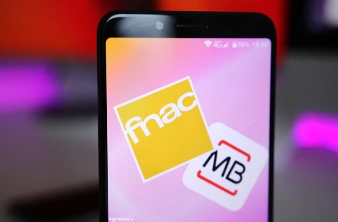 MB Way já está disponível na App do cartão Fnac para Android e iPhone