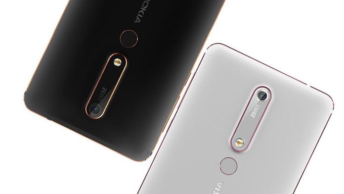Portugal Google Xiaomi HMD Global Nokia 6 Android One