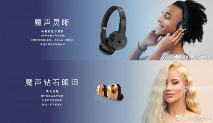 Huawei Honor 10 gadgets 3