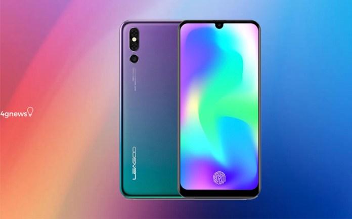 Leagoo S10: Apresentado o clone do Huawei P20 Pro