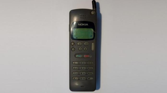 Nokia 2010 do ano 1994 receberá uma nova versão em 2019