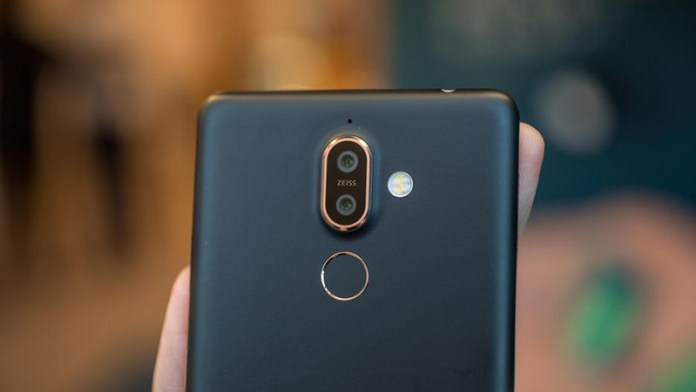 Nokia 7 Plus Android One Portugal Cnet 2