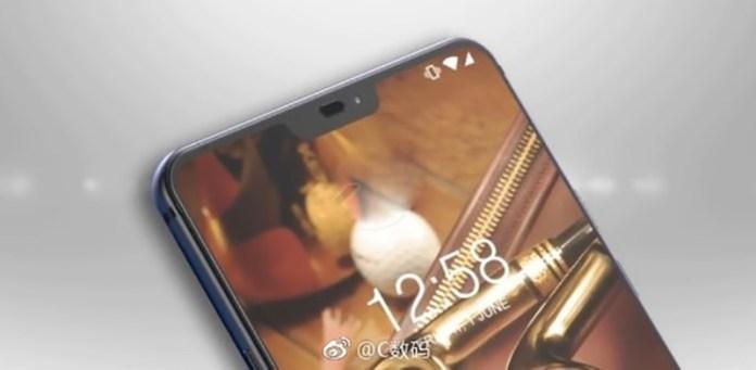 OnePlus 6 DxOMark