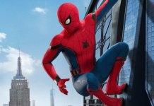 Spider-Man Marvel Filme Avengers: Infinity War