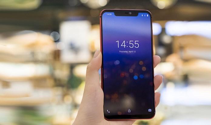 Android. Umidigi Z2 Pro poderá trazer sensor biométrico no ecrã