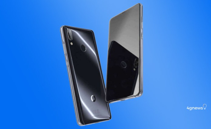 Futuro Vodafone Smart X9 seguirá as linhas do Huawei P20 Lite