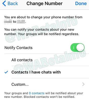 WhatsApp Beta Android Oreo Google Play Store