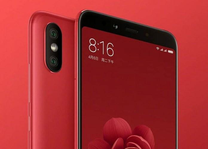 Xiaomi Mi A2 deverá ter o mesmo hardware do Mi 6X
