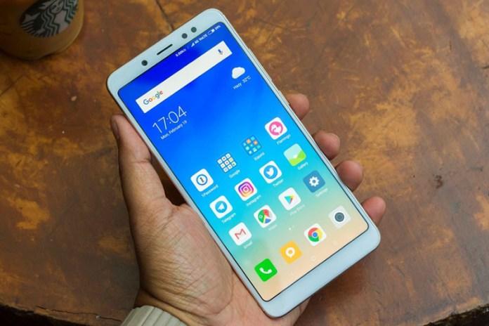 Xiaomi Redmi Note 5 Pro LineageOS 15.1