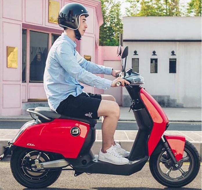 Xiaomi Scooter Elétrica Smart elétrica scooter elétrica