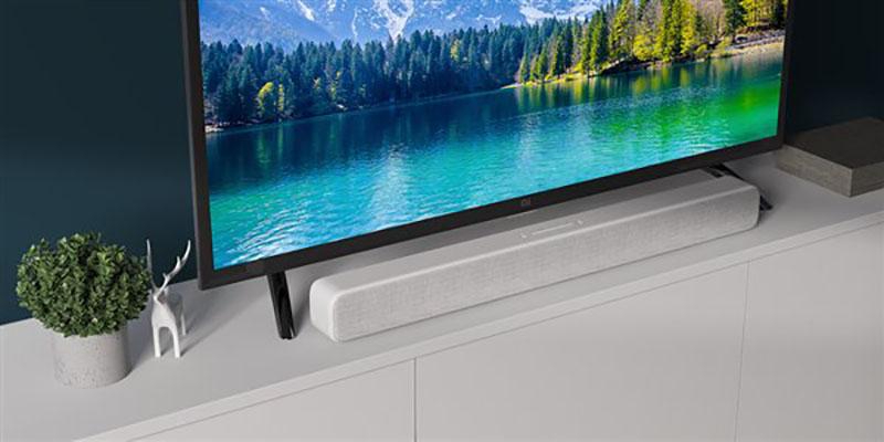 Xiaomi Soundbar Xiaomi Smart TV 1