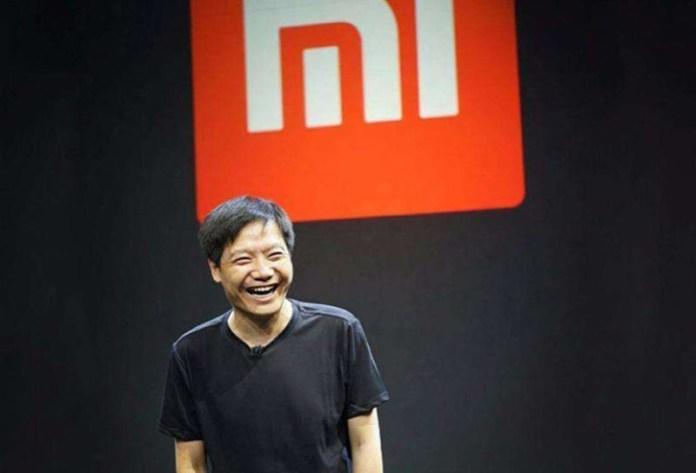 Xiaomi investimento Lei Jun empresa de capital aberto