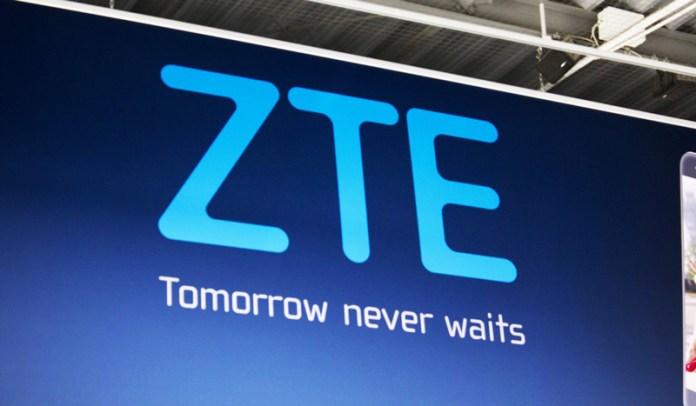 ZTE em conversações com a Samsung depois de ser banida dos EUA