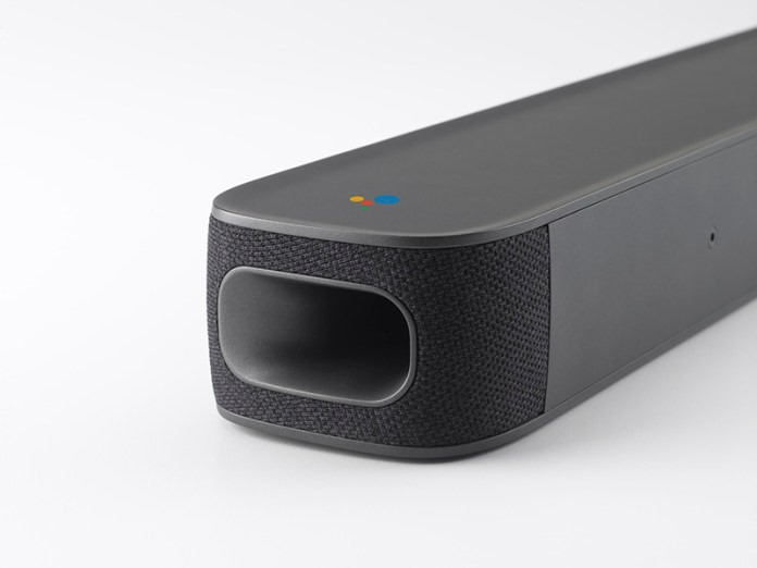 Google Android TV JBL