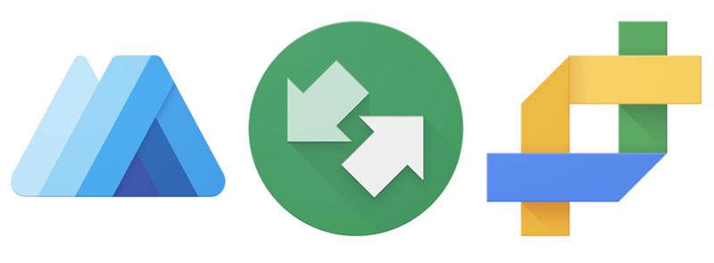 Google News Google I/O 2018