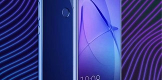 Huawei Honor 8 Lite Android Oreo