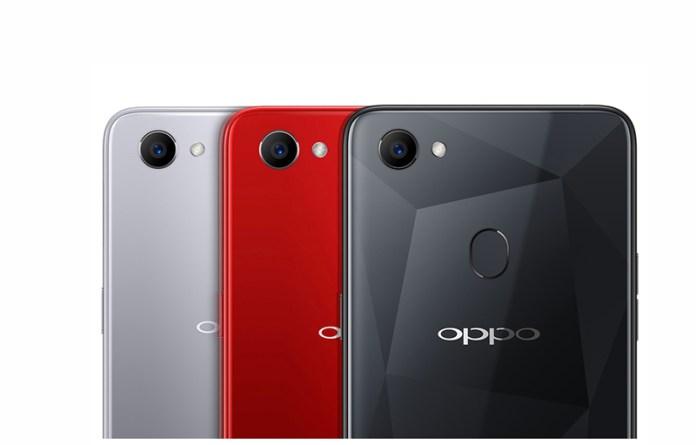 OPPO, irmã da OnePlus, apanhada a mentir nas benchmarks do AnTuTu
