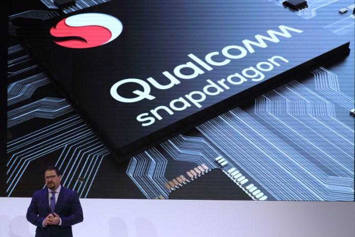 Qualcomm Snapdragon 850 chega no Verão mas não para os Android