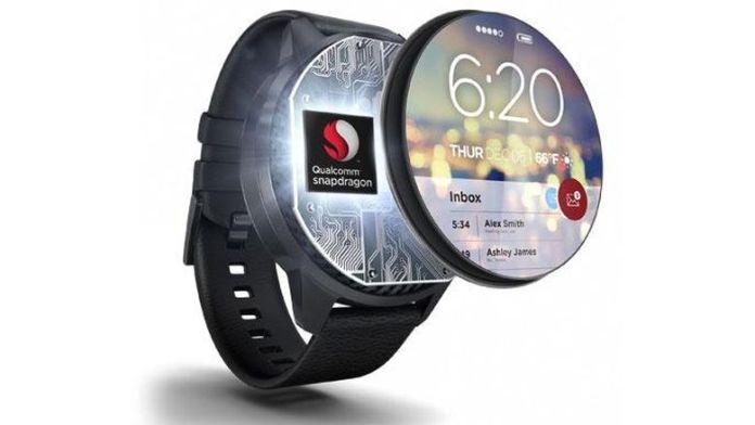 Qualcomm smartwatches