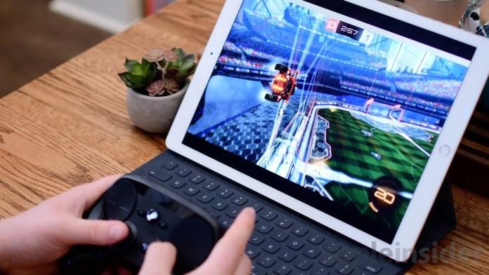 Apple Steam Link iOS Apple TV Android