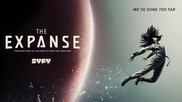 The Expanse: Uma das melhores séries de Sci-Fi que merece sucesso