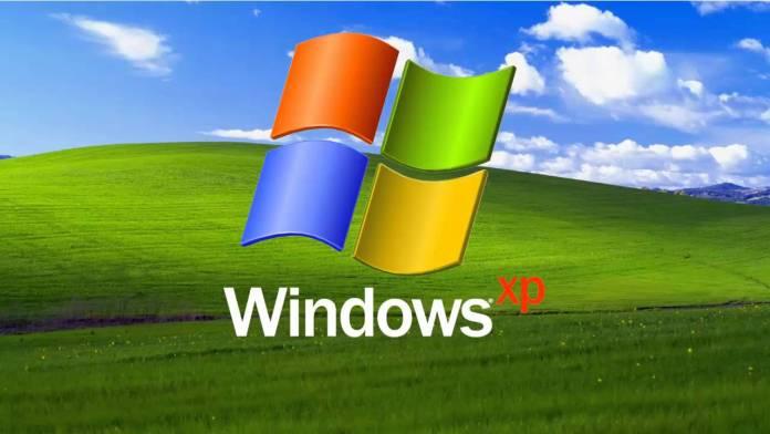Windows XP Windows 10 Microsoft