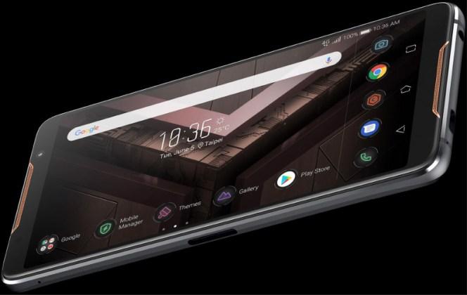 ASUS Rog Phone Android wallpaper