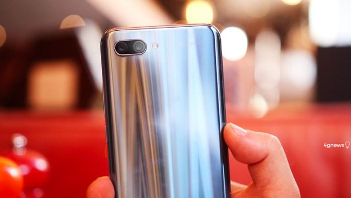 Huawei Honor 10 está por 343€ com promocode. Não o deixes escapar!