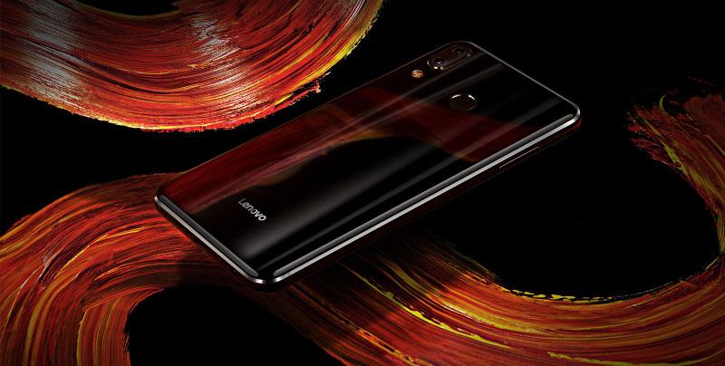 Lenovo Z5 ZUK Z5 Android Oreo Google @IceUnicerse