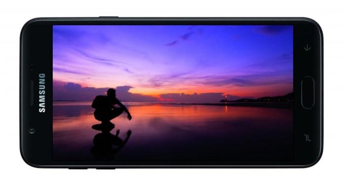 Samsung Galaxy J7 Android Oreo Google