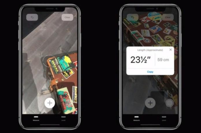 iPhone iPad iOS 12 WWDC 18 Apple