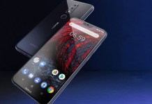 Nokia 6.1 Plus Android One 1