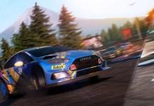 V-Rally 4, V-Rally, Bigben Interactive, veículos, troços