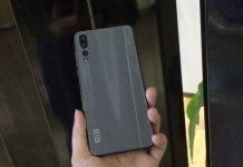 Elephone Huawei P20 Pro 4gnews tripla câmara topo de gama