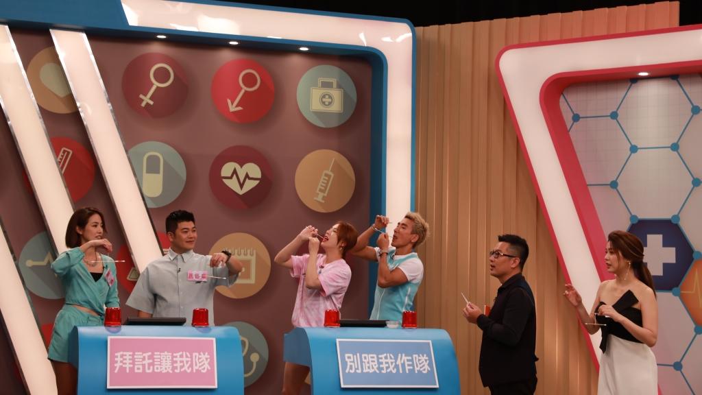 啥米!!心理諮商師竟公開潘老師內心深處的暗黑秘密!!|娛樂 - 四季線上4gTV