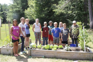 learn gardening skills