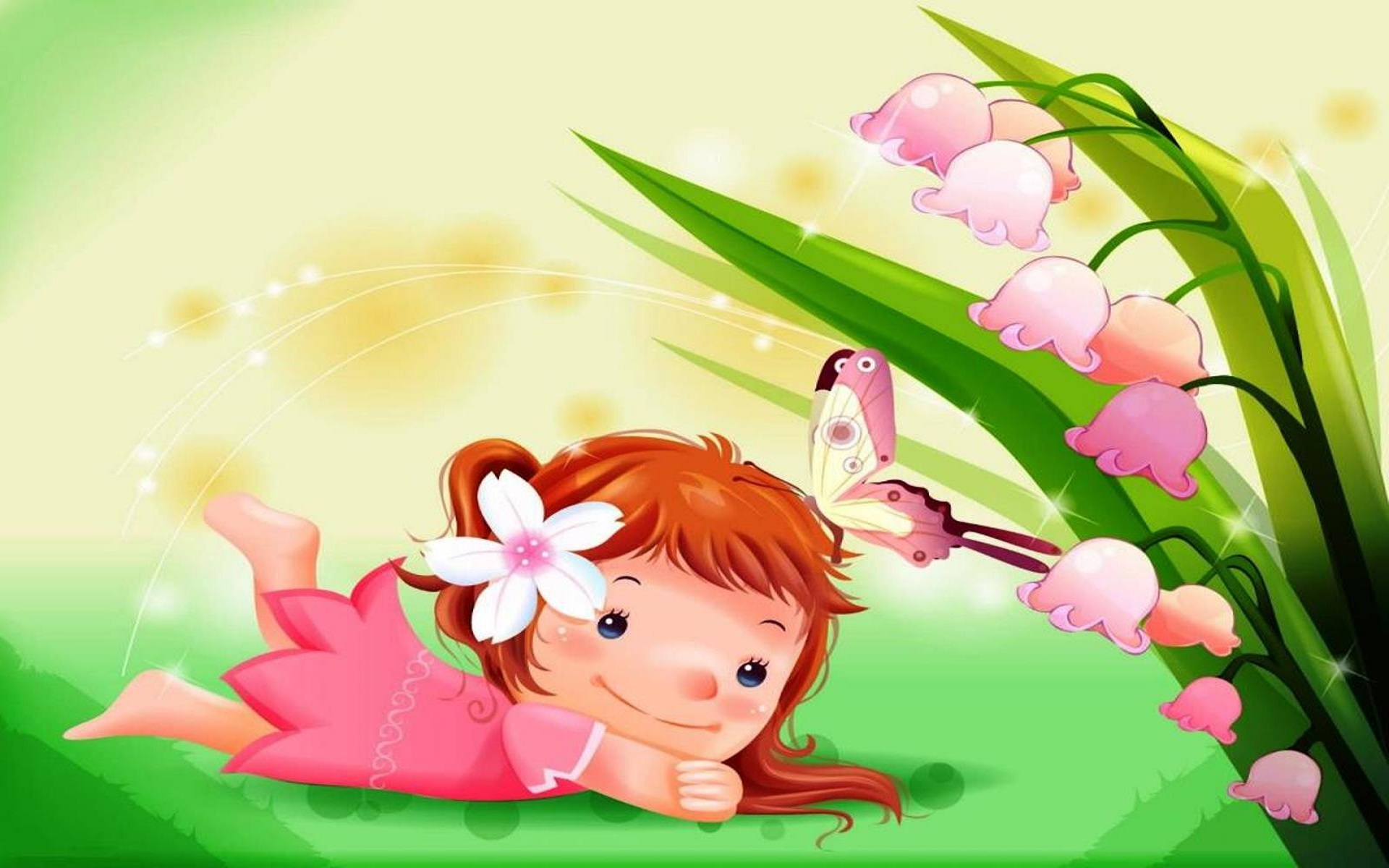 Beautiful hd cute cartoon wallpapers free download hd - Cute cartoon hd images ...